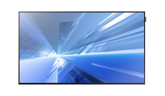 "SAMSUNG LFD LH48DBEPLGC/EN (Slim&Light LFD MIPlayer S3) /48""/BLU LED/1920x1080/5000:1/8ms/(D-SUB,HDMI,repro,VESA)"