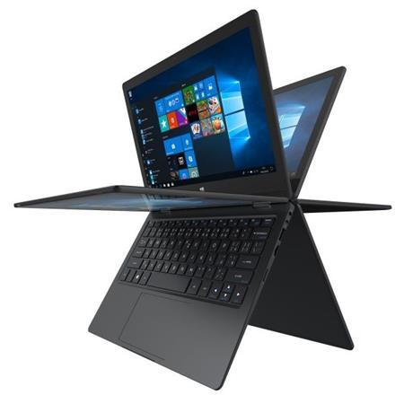 "UMAX VisionBook 12Wa Flex 11,6"" Full HD Cloudbook s Intel Celeron N3350 1,1Ghz, 4GB RAM a SSD slotem"