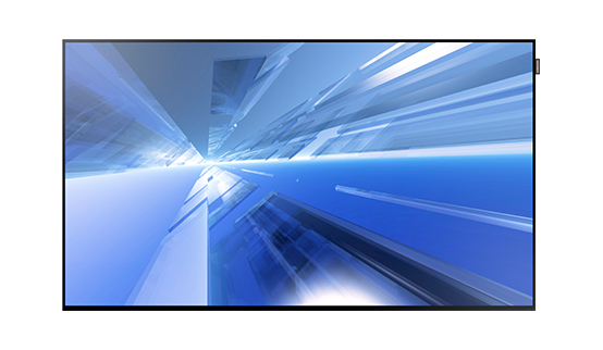 "SAMSUNG LFD LH55DBEPLGC/EN (Slim&Light MIPlayer S3) /55""/BLU D-LED/1920x1080/5000:1/6ms/(D-SUB,HDMI,repro,VESA)"