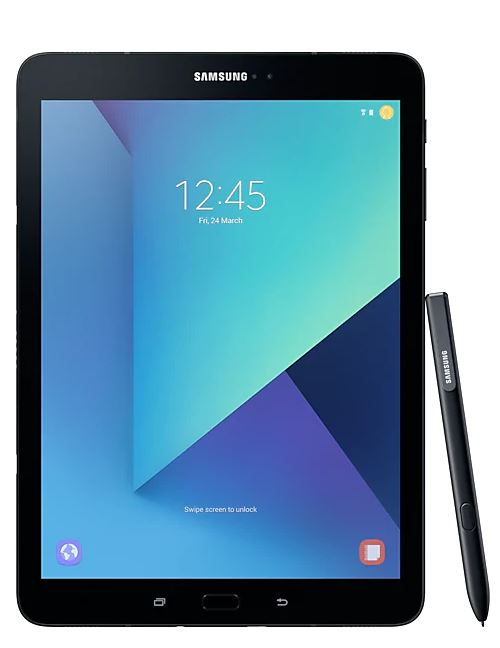 Samsung Galaxy Tab S3 9.7 SM-T825 32GB LTE, Black
