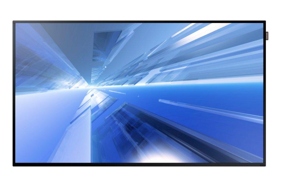 "SAMSUNG LFD LH55DMEPLGC/EN (Slim&Light LFD MIPlayer S3)/ 55""/BLU LED/1920 x 1080/5000:1/8ms/(D-SUB, HDMI,repro,VESA)"