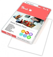 PEACH Fotopapír A4, lesklý, 240g/m2, 50 listů