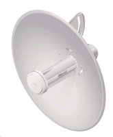 UBNT airMAX PowerBeam M5 2x22dBi [300mm, Client/AP/Repeater, 5GHz, 802.11a/n, 10/100 Ethernet]