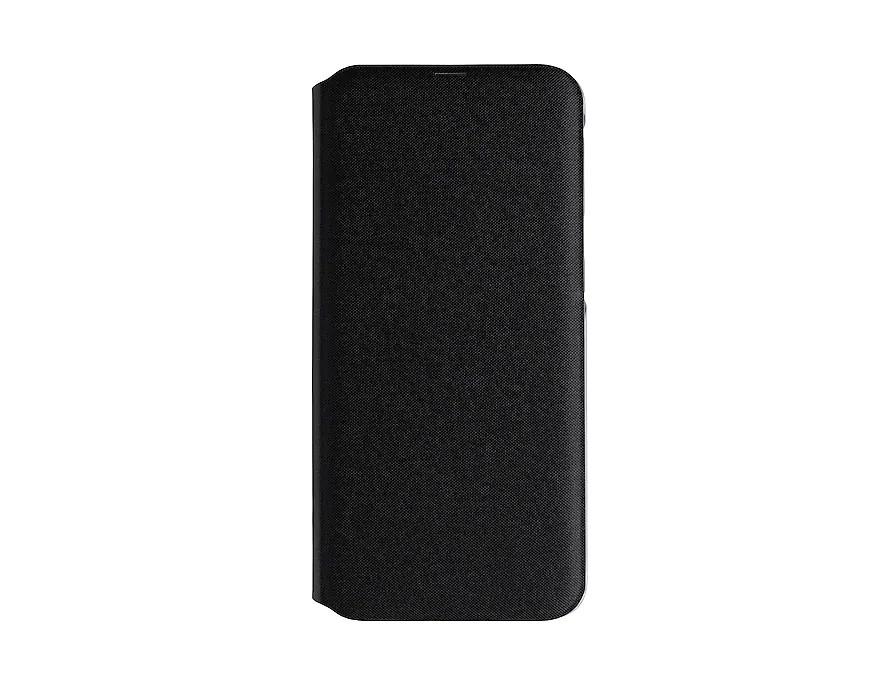 Samsung Flipový kryt pro Galaxy A40 Black