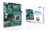 ASUS MB Sc LGA1151 PRIME H310T R2.0/CSM (SW + PUR RMA), Intel H310, 2xSODIMM DDR4, VGA, thin miniITX