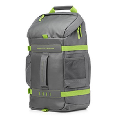 "HP 15.6"" Batoh Grey Odyssey Backpack šedá"