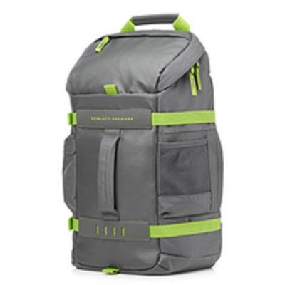"HP 15.6"" Batoh Grey Odyssey Backpack šedá"