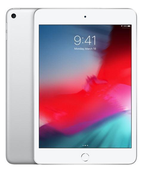 iPad mini Wi-Fi + Cellular 64GB - Silver