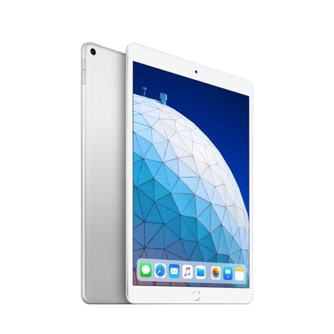 iPad Air Wi-Fi + Cellular 64GB - Silver