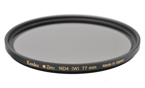 Kenko filtr ZETA ND4 52mm