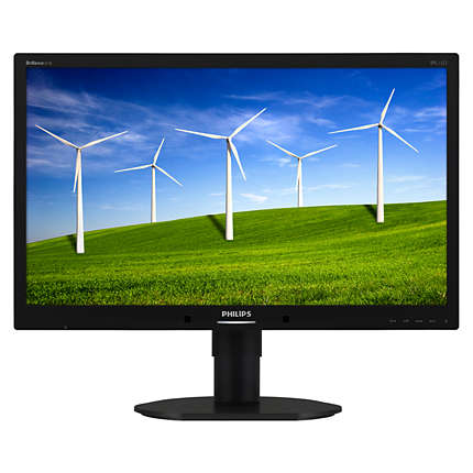 Philips LCD 231B4QPYCB 23'' LED,IPS, 7ms, VGA, DVI, repro, 1920x1080,HAS,pivot,č