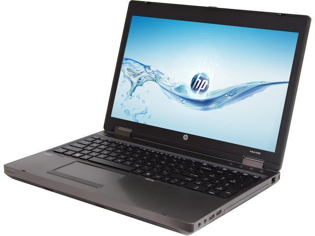 HP ProBook 6560b/15,6/i5-2410/4G/320/DVD/B/7P LG652EA#BCM