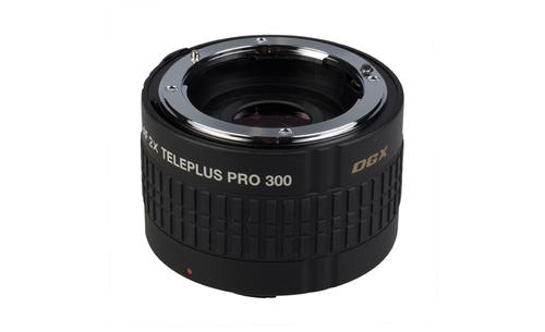 Kenko konvertor TELEPLUS PRO 300 AF 2.0X DGX pro Nikon