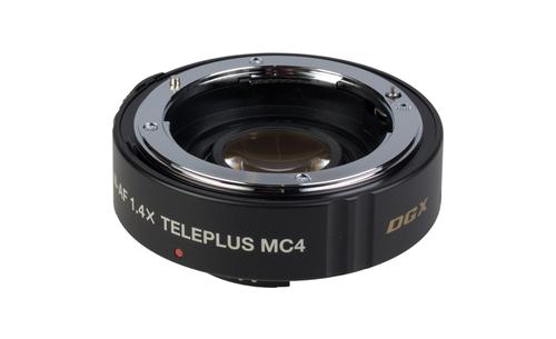 Kenko konvertor TELEPLUS MC4 AF 1.4X DGX pro Nikon