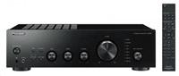 Integrovaný stereo zesilovač-černá-A-40AE-B