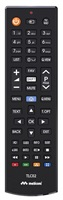 Meliconi TLC02 univerzální dálkové ovládání pro televize LG