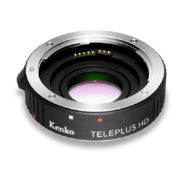 Kenko konvertor TELEPLUS HD DGX 1.4X pro Canon