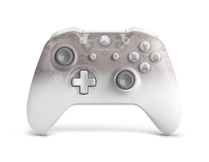 XBOX ONE - Bezdrátový ovladač Xbox One Special Edition Phantom White