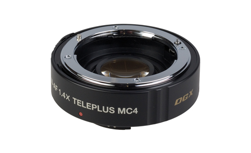 Kenko konvertor TELEPLUS MC4 AF 1.4X DGX pro Canon