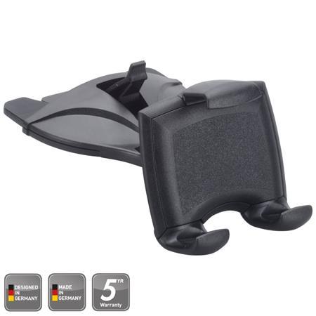 HR Grip držák mobilního telefonu Quicky / do CD slotu