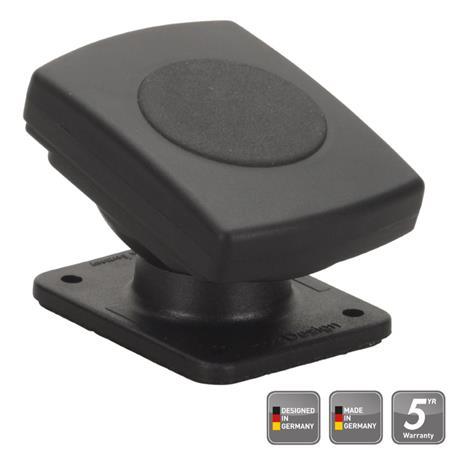 """HR Grip držák mobilního telefonu Swivel Mount 2 """"Magnet-Tec"""" / magnetický"""