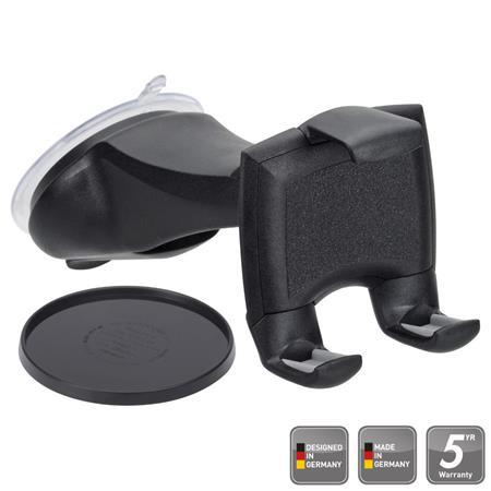 HR Grip držák mobilního telefonu Quicky Smart Amigo x'tra / extra silná přísavka
