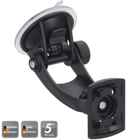 HR Grip uchycovací systém pro držák mobilního telefonu Compact Suction Mount 1 / přísavka