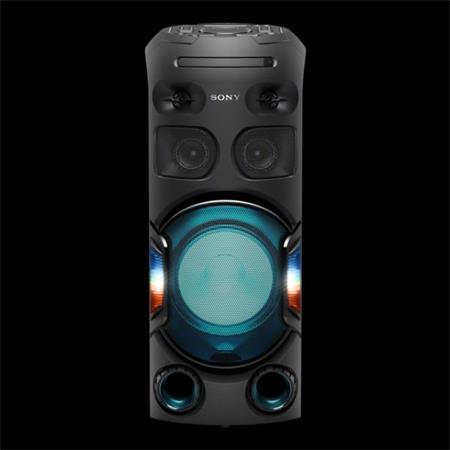 SONY MHC-V42D Bezdrátový párty reproduktor s basy a dlouhým dosahem
