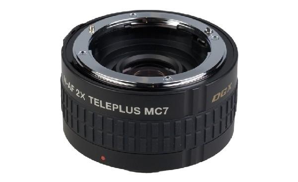 Kenko konvertor TELEPLUS MC7 AF 2.0X DGX pro Nikon