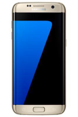 Samsung Galaxy S7 Edge SM-G935 32GB, Gold