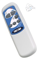 FARELEK Dálkový ovladač IR s přijímačem
