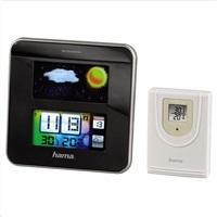 Hama meteostanice Color EWS-1200
