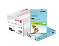 Xerox barevný papír (Žlutá, 160g/250 listů, A4)