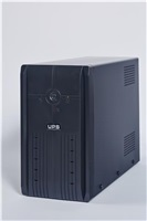 "BAZAR EUROCASE UPS EA200LED 2000VA line interactive ""POŠKOZENÝ OBAL"""