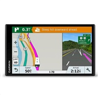 Garmin Camper 780 MT-D Europe