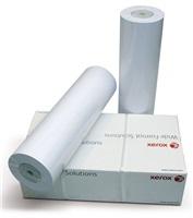 Xerox Papír Role Inkjet 75 - 841x50m (75g) - plotterový papír