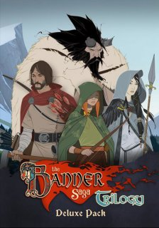ESD Banner Saga Trilogy Deluxe Pack