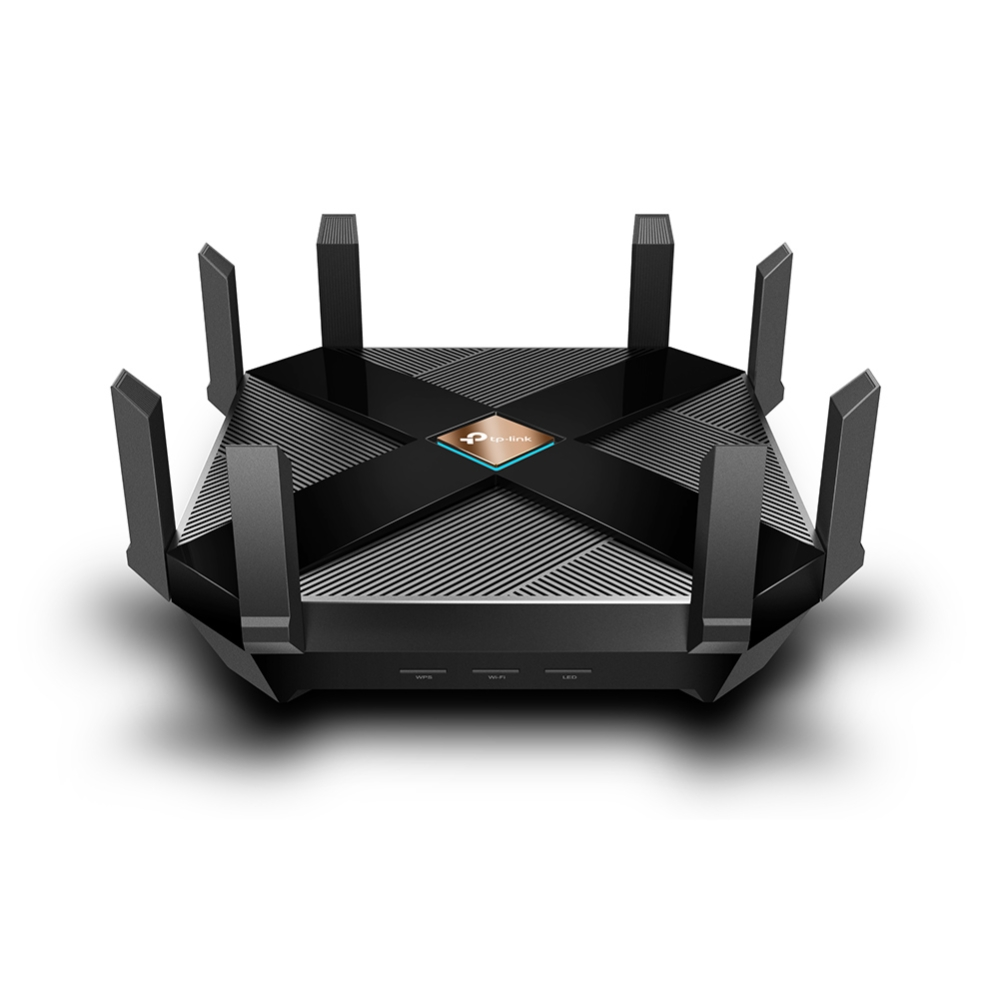 TP-Link Archer AX6000 Next-Gen WiFi router