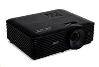 ACER Projektor X168H, DLP 3D, WUXGA, 3500Lm, 10000/1, HDMI, 2.8Kg, EURO Power EMEA