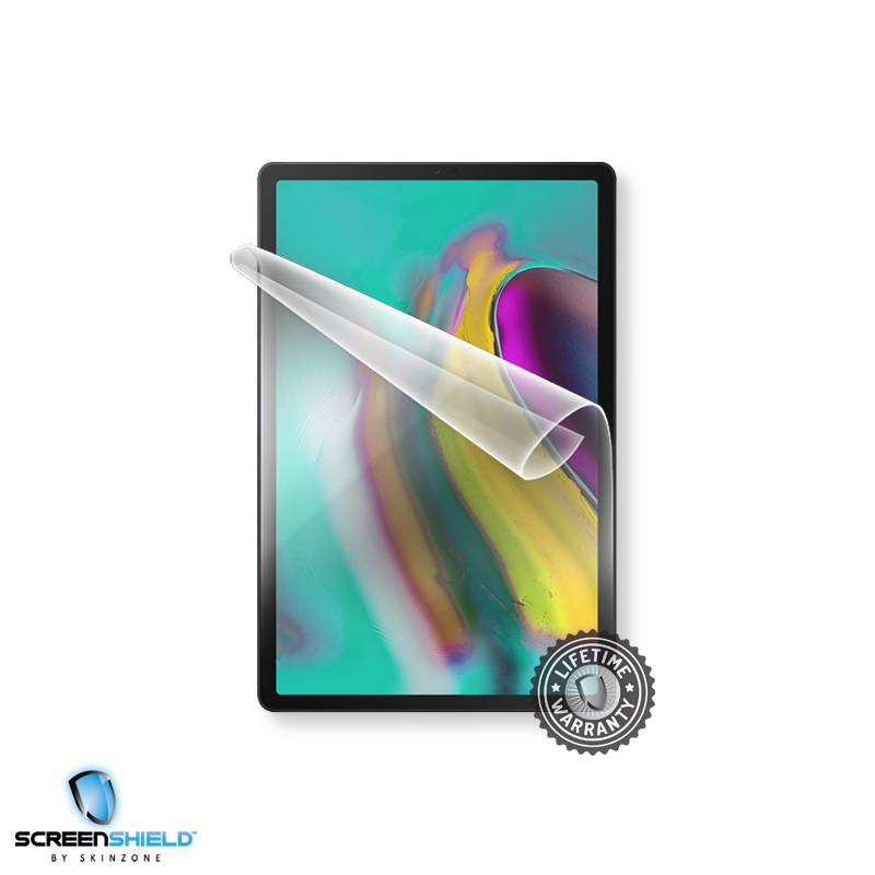 """ScreenShield fólie na displej pro Samsung Galaxy Tab S5e 10,5"""" Wi-Fi (T720)"""