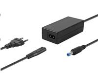 AVACOM Nabíjecí adaptér pro notebooky 19V 2,37A 45W konektor 5,5mm x 2,5mm