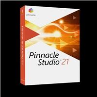 Pinnacle Studio 22 Standard ML EU