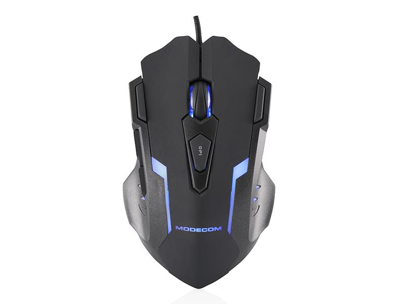 MODECOM GAMING MOUSE VOLCANO MC-GMX BLACK