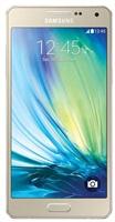 Samsung Galaxy A7 (SM-A700F), černá