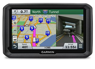 Garmin dezl 770T Lifetime Europe, 7.0'', Bluetooth, doživotní akt. map