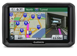 Garmin dezl 770T Lifetime Europe, 7.0'', Bluetooth, doživotní akt. map
