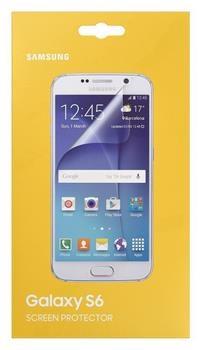 Samsung ochranná fólie na displej ET-FG920C pro Samsung Galaxy S6 (SM-G920F), transparentní