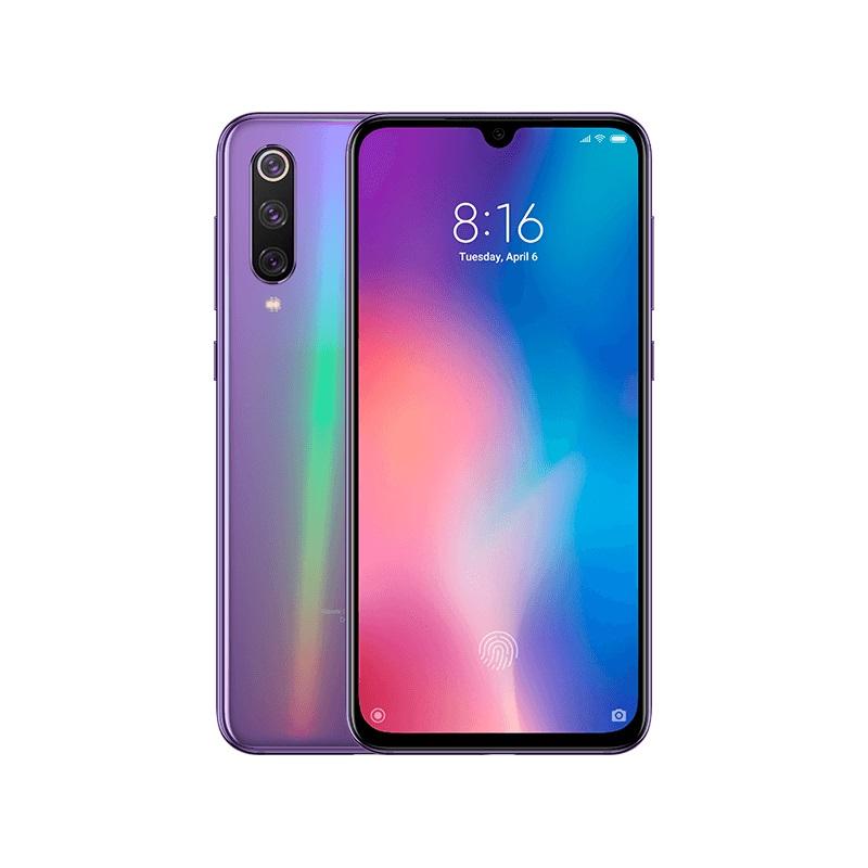 Xiaomi Mi 9 SE (6GB/128GB) Violet