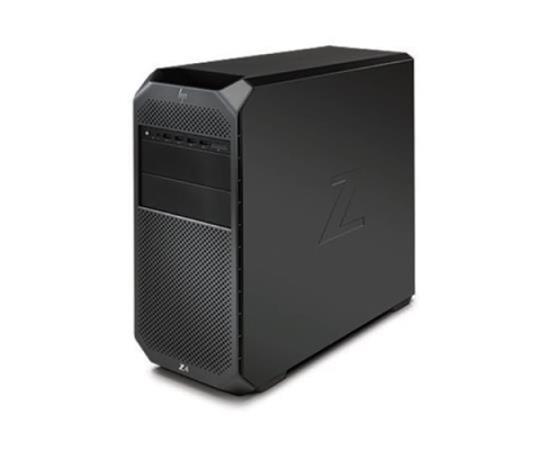 HP Z4 G4 Workstation 1000W i9-9820X/32GB/4TB+512SSD/DVD/USB/3YW/W10P