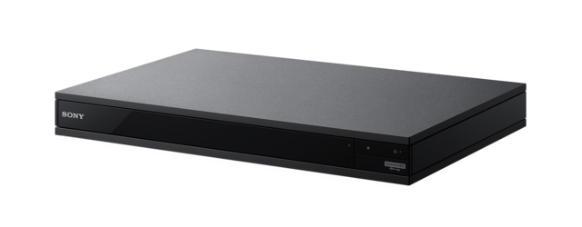 Sony Blu-Ray přehrávač UBP-X800M2, 4K, UHD, 60fps